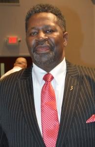 Pastor McSwain